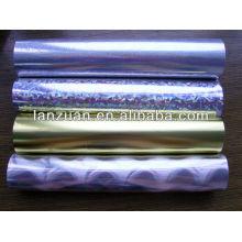 película de alumínio de transferência de calor