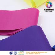 Dye cotton lingerie textile lace fabric