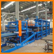 EPS mineral woolSandwich tiles cold roll Forming Machine price