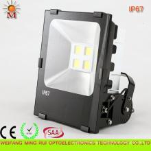 IP67 de alta calidad de alta lúmenes 200W LED de luz de inundación