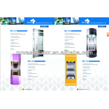 China Hot Sale Luxury Panoramic Elevator