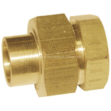 Brass Union Fitting (a. 0354)