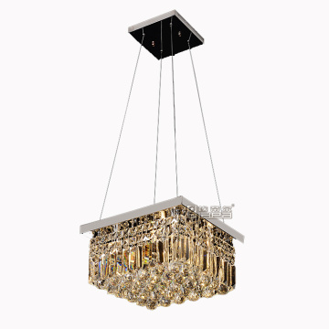 Luxe moderne decoratie LED hanglampen