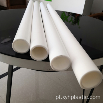 Tubo plástico do psiquiatra do calor de PTFE