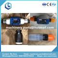 Válvula direccional de solenoide hidráulica Rexroth 4WE6