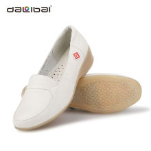 new design hot selling women nurse work shoes from China