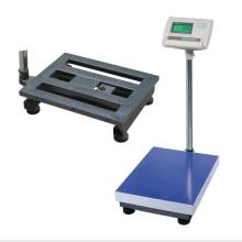 Escala Electrónica de Plataforma Digital 40X50cm