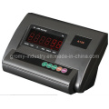 Plateforme électronique numérique Échelle de plancher de pesée 1t à 3t