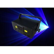 Super Brightness 1w Blue Ilda Laser Show Light For Pub, Bar Tpl605, Ce Pse