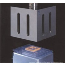 Beste Verkaufs-automatische Verpackungsmaschine des Ultraschalls