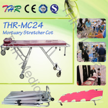 THR-MC24 Multi-Level Cot/One-Man Mortuary Cot