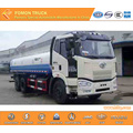 Faw 6x4 20000L Water Washing Tank Truck