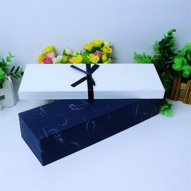 Now Tie Paper Box