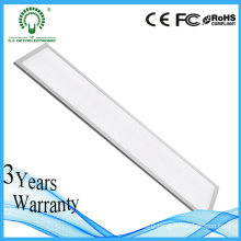 Energy Saving Rectangle Flat Ceiling LED Panel Light 1200X300