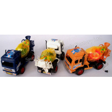 Light up Agitating Lorry Toy Candy (110529)