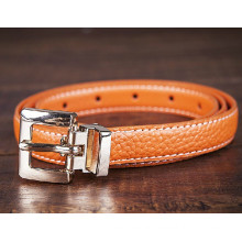 New Fashion PU belt for ladies dresses