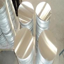 1050 O aluminio circie