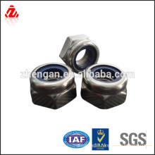 OEM high quality carbon steel m8 insert nut