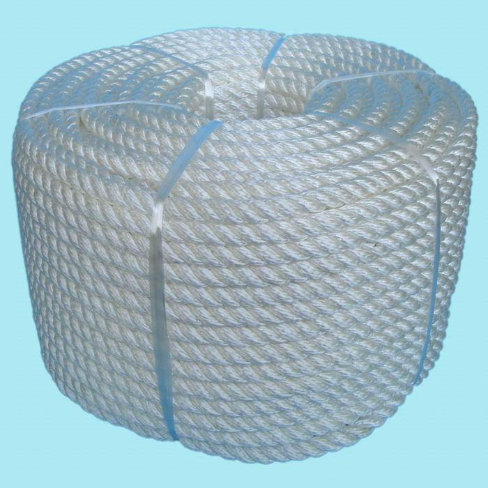 3-Strand Twisted Rope