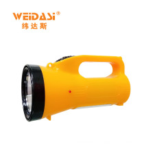 Hunting long range rechargeable high power outdoor emergency Led searchlight