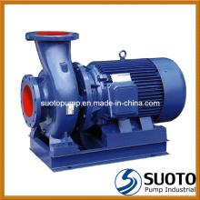 Pompe à jet centrifuge à une seule étape horizontale (ISW)