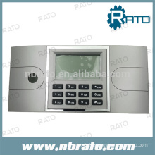 RE-104 Electronic Safe Lock with LCD