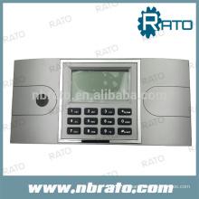 RE-104 bloqueio eletrônico seguro com LCD
