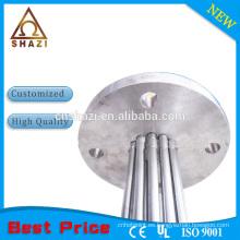 Calentador de inmersión industrial eléctrico de alta calidad