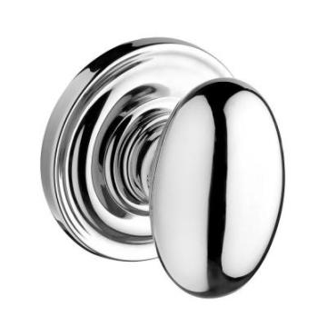 Dummy Knob with Traditional Round Rose