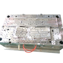 Injection Mould for Automobile Luggage Rack/Automobile Panel Bracket