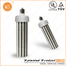 LED Corn Light Bulb 150W for Garden Street Lighting