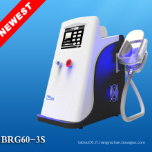 Cryoshape avec Cool Technology Cavitation Body Slimming Fat Freezing Machine