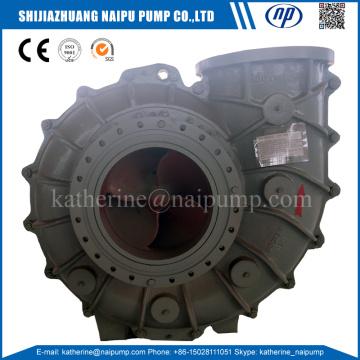Naipu 600TL Heavy FGD Slurry Pump zur Entschwefelung
