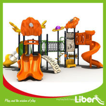 outdoor play equipment for older children LE.FF.006