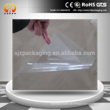 0,1mm Nicht selbstklebend Transparente PET Clear Plastic Film Roll für alle Inkjet-Drucker