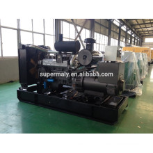 3 phase AVR 250 kw generator for sale