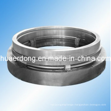 Forged Marine Flange (f001)