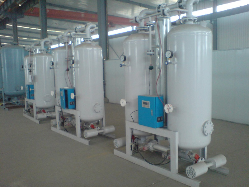 Adsorption Dryer2