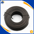 12 gauge black annealed wire BWG galvanized wire