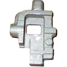 Customization of metal castings for CNC center machining casting shell