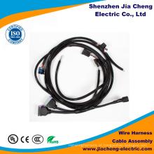 Chicote de fios moderno que vende o conjunto de cabo do conector
