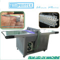 TM-LED600 Floor Mounted Film LED UV Dryer