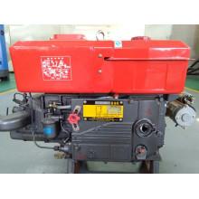 ES1125M 19.2KW / moteur Diesel 26CH pendant 24 heures en cours d'exécution