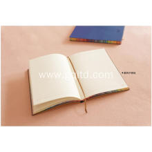 Business Stationery Notebook Notepad A5 Leather Travel Diary Notebook
