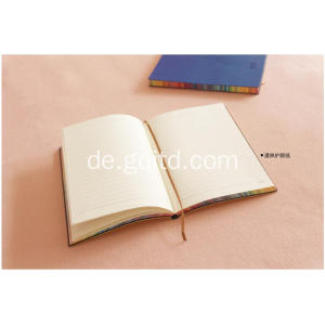 Business Briefpapier Notebook Notizbuch A5 Leder Reise Tagebuch Notebook