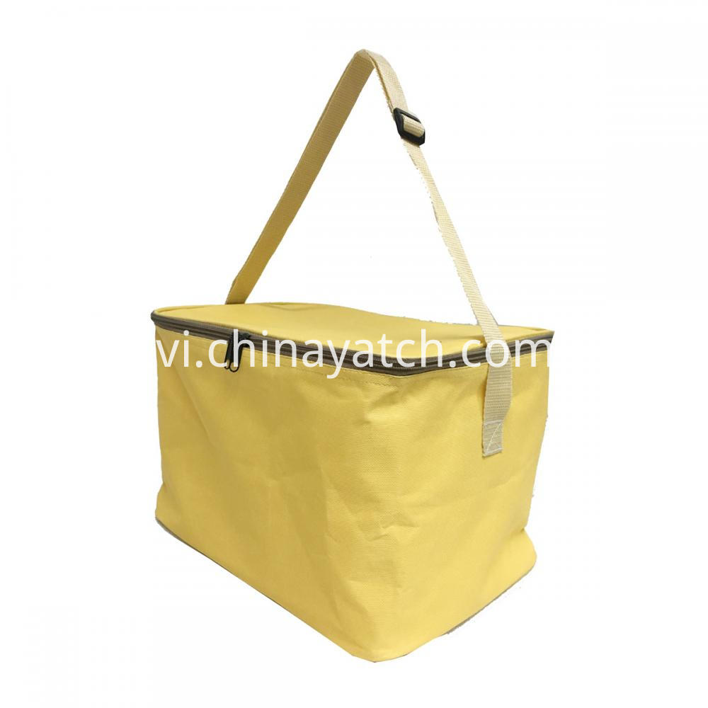 Large Capacity Lunch Bag
