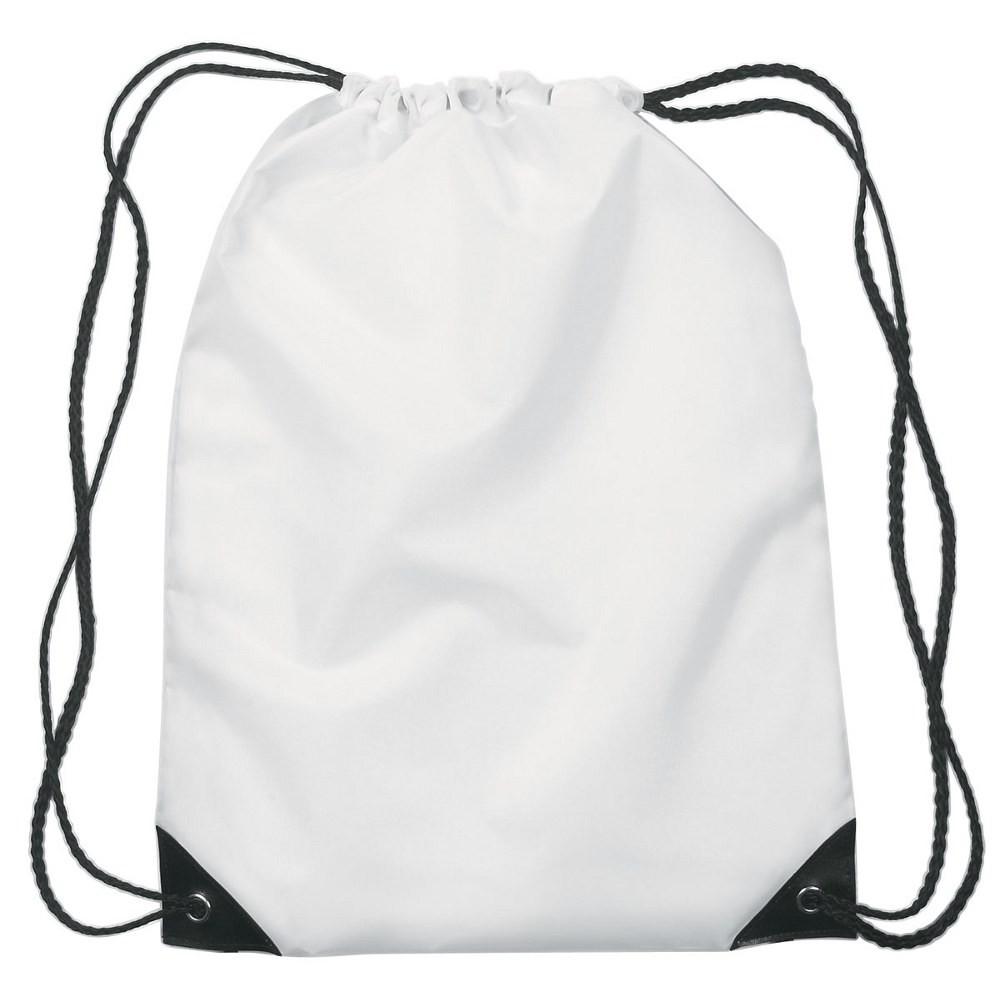 Nylon Swim Backpack Pouch