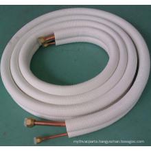 Copper -Aluminum Connecting Pipe