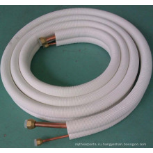 Медно-алюминиевая соединительная труба