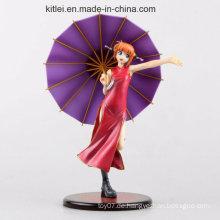 Japanische sexy PVC Action Figur